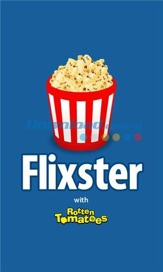 Flixster pour Windows Phone 2.0.0.0 - Rechercher des informations sur les films à chaud sur Windows Phone