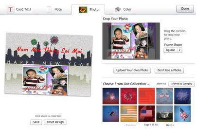 MyPunchbowl - Valentinstagskarten online machen
