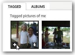 Pick & Zip - Laden Sie Fotos von Facebook herunter