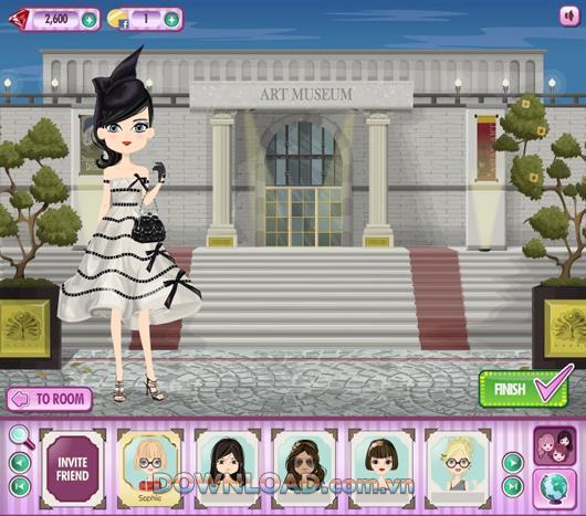 Coco Girl - Werden Sie Modeexperte
