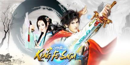 Saga de Kung Fu