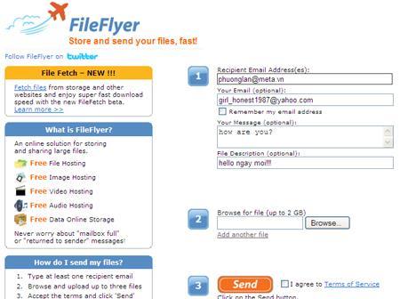 Fileflyer.com