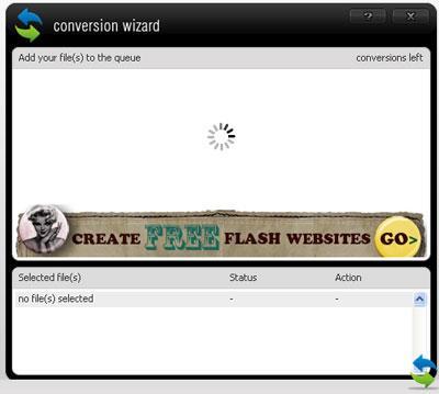 Media Converter - Konvertieren Sie Videoformate
