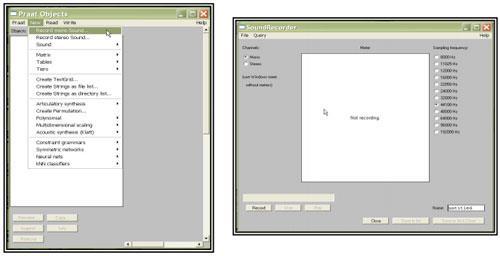 Praat für Linux (64-Bit) 2.11 - Phonetische Analysesoftware