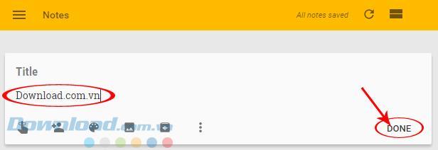 パソコンでGoogleKeepを使用する方法