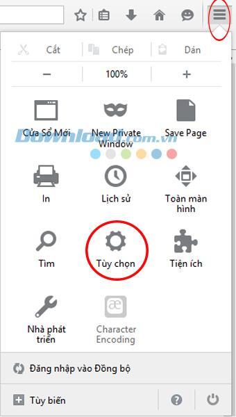 Chrome、Firefox、Safari、Operaで閉じたタブを再度開く手順