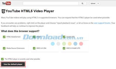 Conseils pour améliorer la vitesse de chargement des vidéos sur YouTube