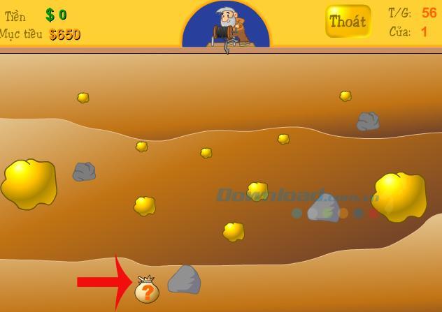 Tipps für das Spiel Goldgraben Punkte hoch
