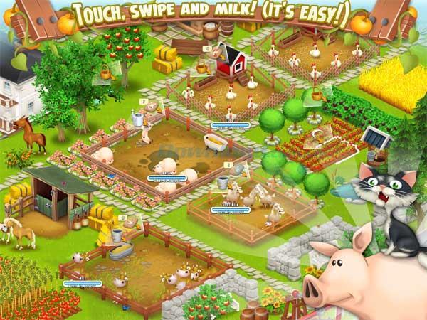 Top nützliche Tipps für Hay Day Spieler - Teil 2