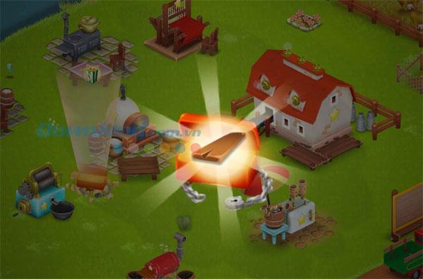 Nützliche Tipps für Hay Day-Spieler - Teil 1