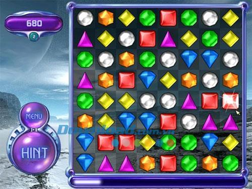 ダイヤモンドマッチングゲームでハイスコアを獲得する方法
