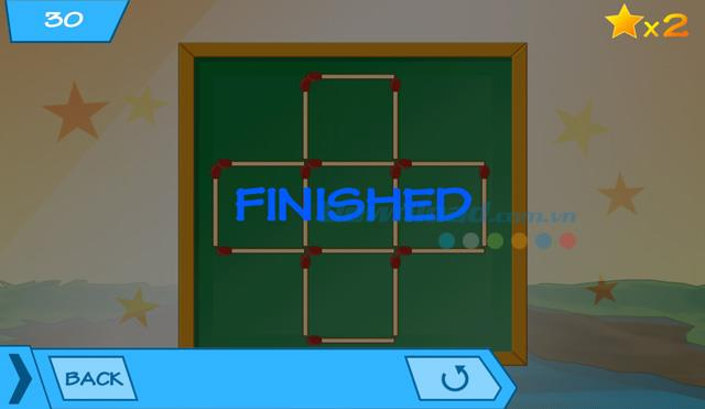 Answers Game Over the River IQ2-ゲート1-