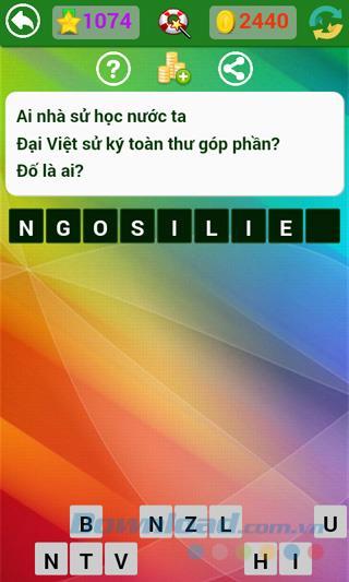 Answers Game Folk Quiz - Partie 30