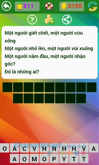 Antworten Game Folk Quiz - Teil 24