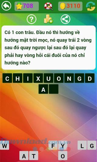 Answers Game FolkQuiz-パート21