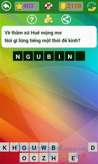 Réponses Jeu Folk Quiz - Partie 14