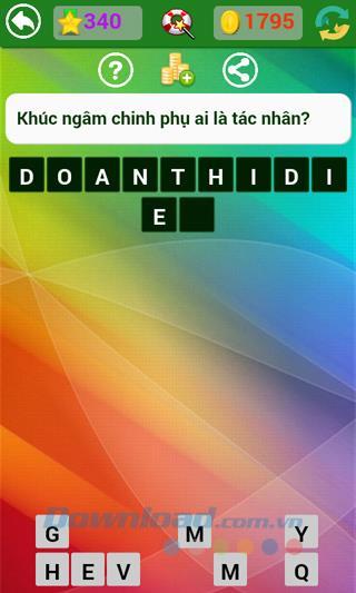 Antworten Game Folk Quiz - Teil 12