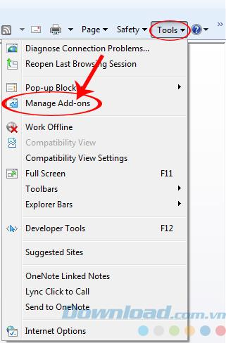 So aktivieren und deaktivieren Sie IDM in Chrome, Firefox und Internet Explorer