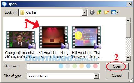 Total VideoConverterでビデオを3GPに変換するためのガイド