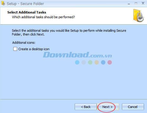 Comment verrouiller des dossiers avec Secure Folder