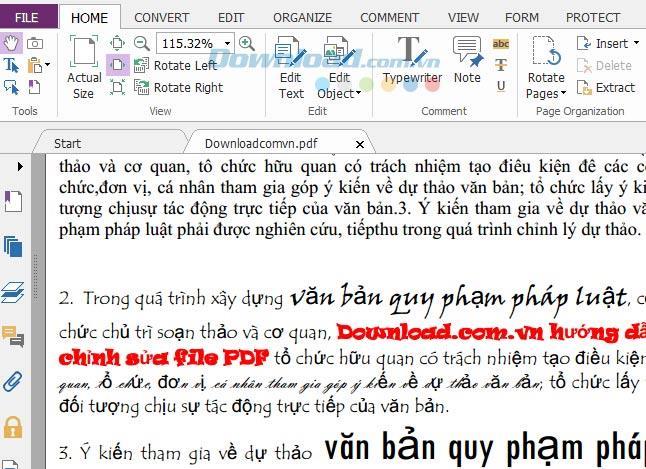 Der schnellste und effektivste Weg, um PDF-Dateien zu bearbeiten