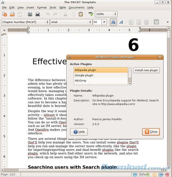 Kostenlose Alternativen zu Microsoft Office