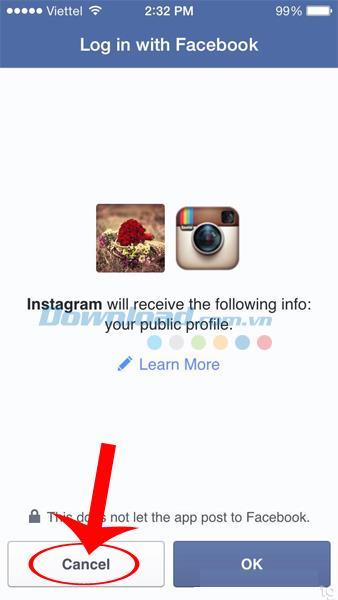 So erstellen Sie super schnell ein Instagram-Konto