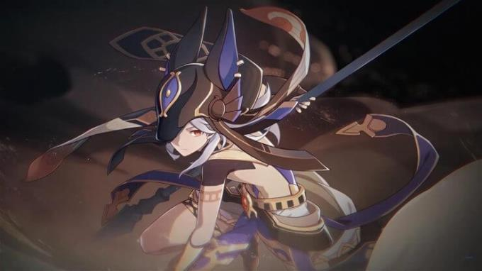 Introductie van nieuwe personages in Genshin Impact