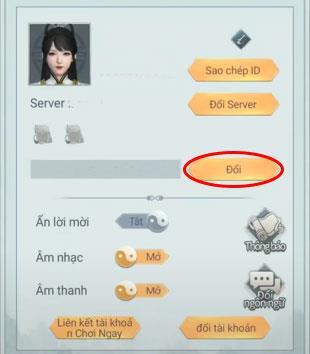 Краткое описание подарочного кода Mong Huyen Phi Tien и того, как ввести код