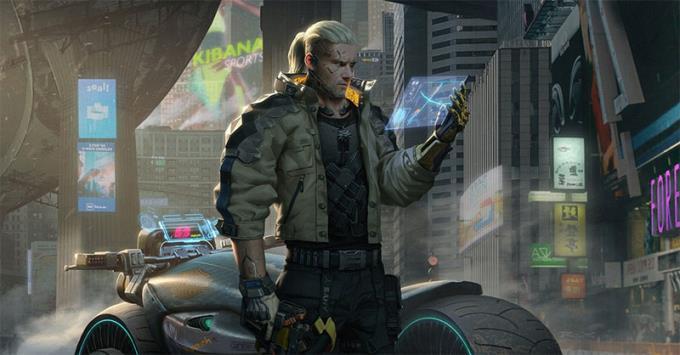 Cyberpunk 2077: лучшие направления построения персонажей