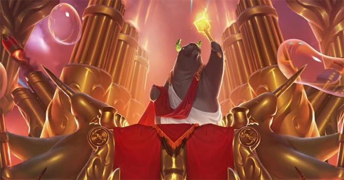 League of Legends: Interesting changes will appear in URF version 2021