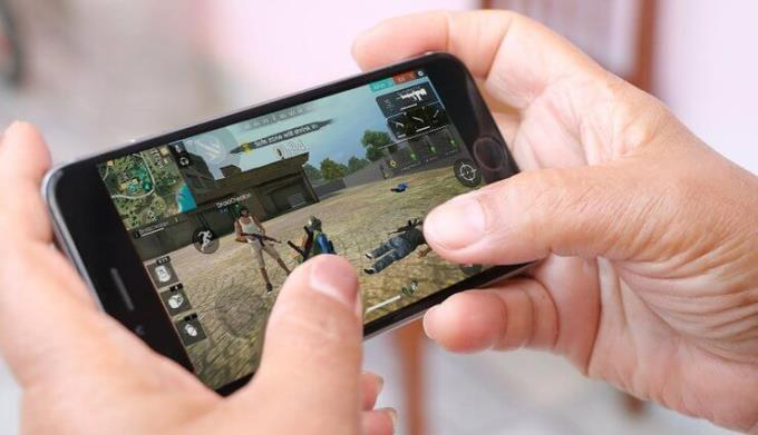 How to increase DPI in Free Fire