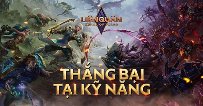Lien Quan Mobile: 게임에서 플레이어의 Open ID를 보는 방법