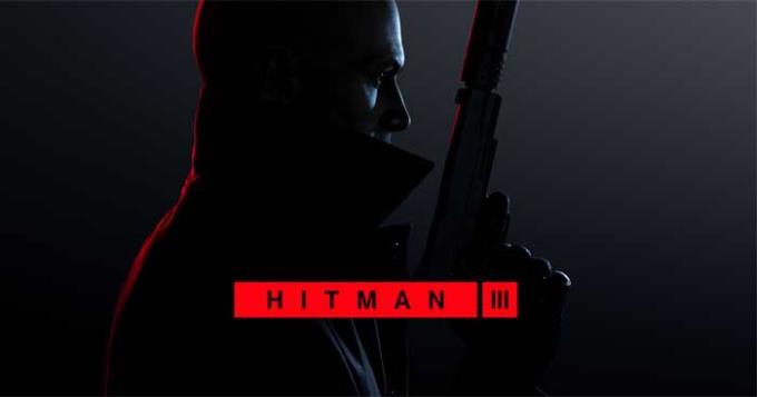 Все, что вам нужно знать о Hitman 3