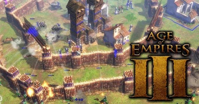 لیست کد تقلب Age of Empires III