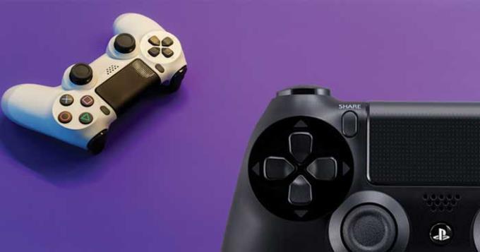 Как делать скриншоты и делиться ими на PS4