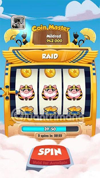 راهنمای بازی Coin Master برای تازه کارها