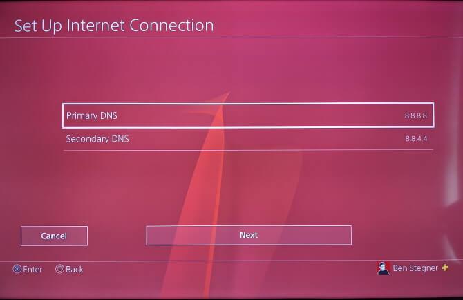 نحوه رفع خطاهای Wi-Fi در PlayStation 4