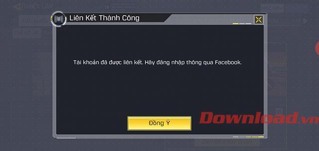 نحوه پیوند دادن فیس بوک با Call of Duty: Mobile VN