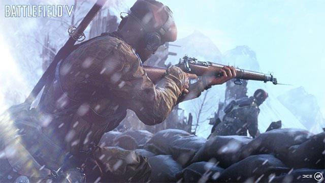 무료로 Battlefield 5 슈터를 빠르게 다운로드하세요