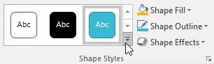 Learn PowerPoint - Lesson 5: How to use themes for PowerPoint slides slide