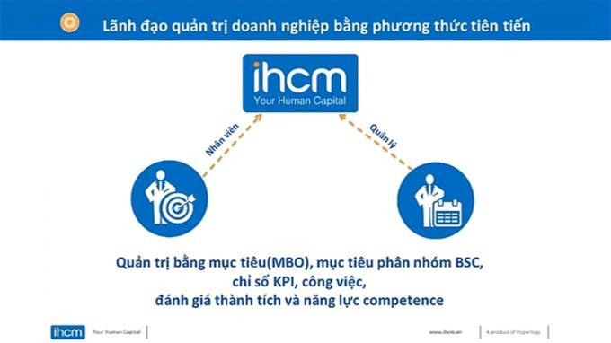 بهترین نرم افزار مدیریت منابع انسانی برتر (HRM)