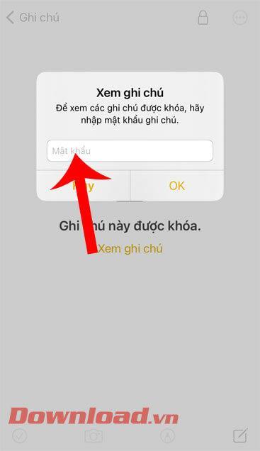 دستورالعمل تنظیم رمزعبور برای عکسها در iPhone