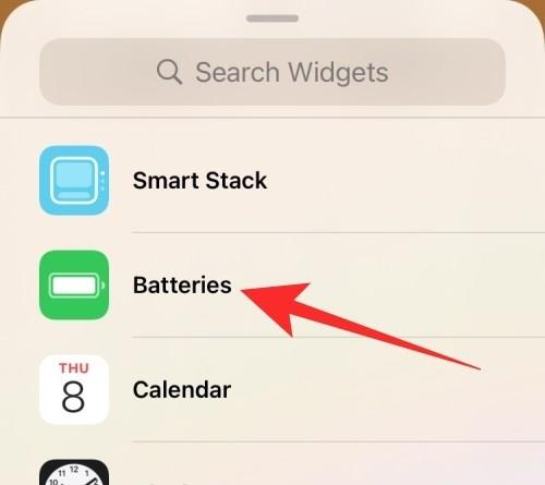 راه های بررسی درصد باتری در آیفون 12