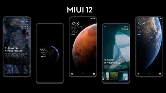 Как отключить рекламу в MIUI 12