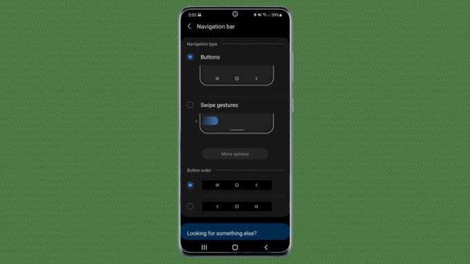 Samsung Galaxy S21: 먼저 조정해야 하는 기능