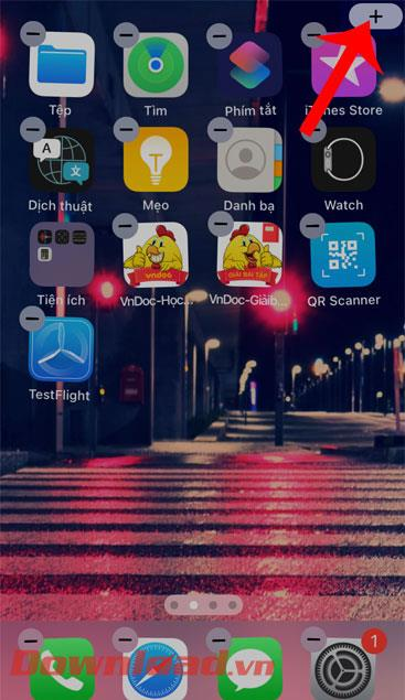 دستورالعمل های ایجاد مخاطبین مورد علاقه در iOS 14