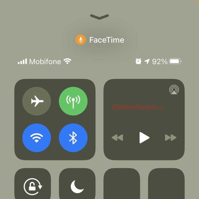 iOS 14: معنای نقاط نارنجی و سبز در نوار وضعیت آیفون است