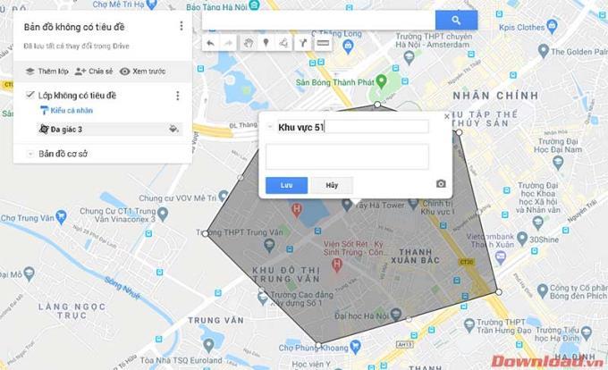 دستورالعمل های ترسیم تصاویر بر روی نقشه های گوگل در رایانه شخصی و تلفن های هوشمند