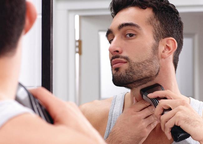 Kebiasaan buruk merusak kulit pria